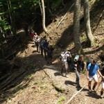 Hiking - Climbing