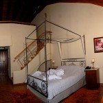 Castle Resort Room