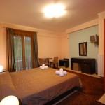 Ahilion Double Room