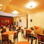 Ahilion Breakfast Room