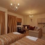 Esperides Hotel Room