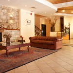 Kynaitha Hotel Lounge