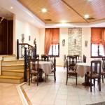 Kynaitha Hotel Breakfast