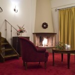 Anerada Hotel Room