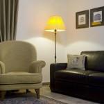 Anerada Hotel Lounge