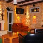 Olympios Zeus Lounge