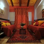 Aphrodite inn Room