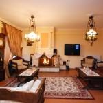 Aristarchos Apartments Lounge
