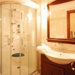 Aristarchos Apartments Bathroom