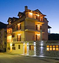Krinides Apartments