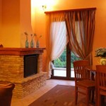 Nefeli Guest House Room