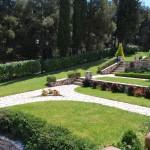 Nefeli Guest House Garden