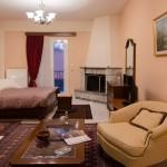 Papastavrou Luxury Apartments Room