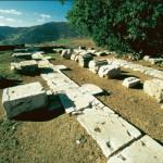 Αρχαιολογικός Χώρος Άνω Λουσών