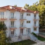 Elatos Apartments Outside