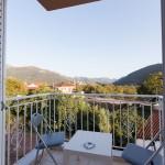 Elatos Apartments View