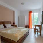 Elatos Apartments Room