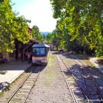 Rack Train (Odontotos)