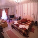 Melampous Room