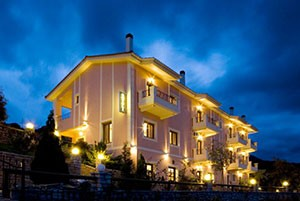 Anerada Hotel