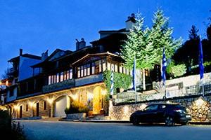 Fanaras Hotel