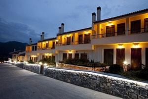 Kedros Hotel