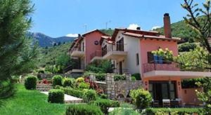 Nefeli Guest Houses