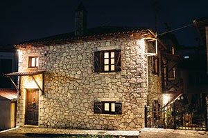 Armakas Guest House